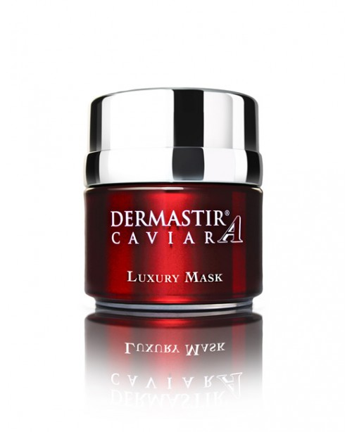 """Dermastir Luxury Mask"" - veido kauk..."
