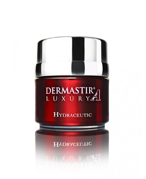 """""""Dermastir Hydraceutic Cream"""" - drė..."""
