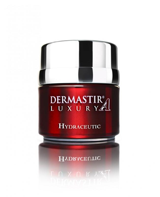Dermastir Hydraceutic Cream - drėkinamasis veido kremas