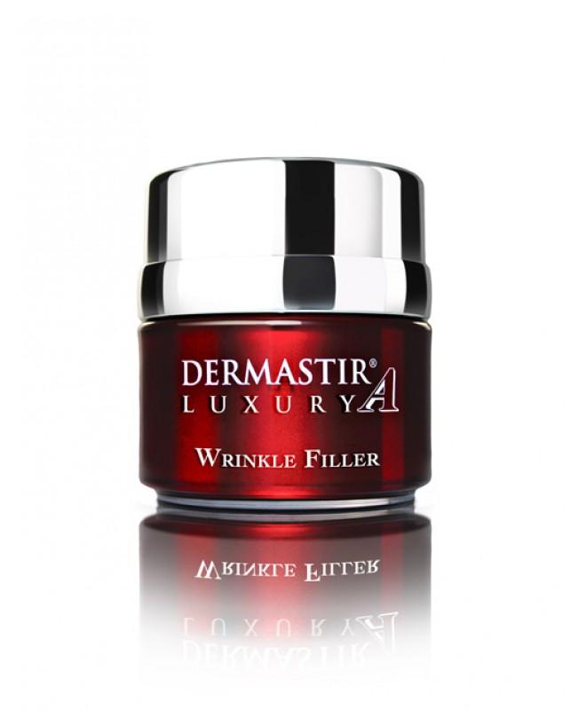 """""""Dermastir Luxury Wrinkle Filler"""" - veido kremas užpildantis raukšles"""